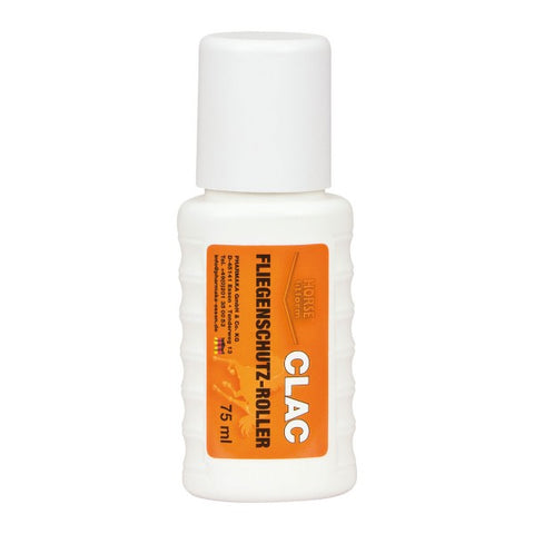 Clac Deo Fly Repellent Roll-On - 75 mL