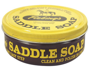 Fiebing's Saddle Soap - 12 Oz