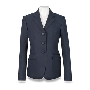 Youth RJ Classics Hampton Show Coat - Navy