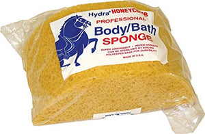 Hydra Honeycomb Body/Bath Sponge