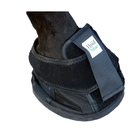 Exselle Natural Hoof Shoe