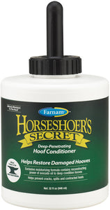 Horseshoer's Secret Hoof Conditioner - 32 Oz