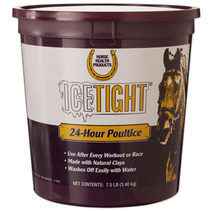 Icetight 24- Hour Poultice, 7.5 lbs
