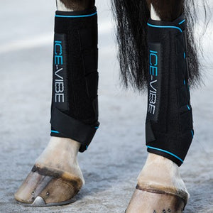 Ice-Vibe Horse Tendon Boots