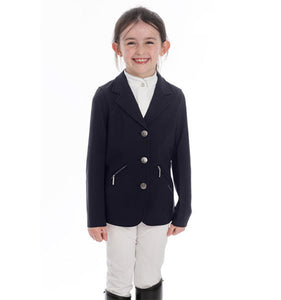 Kids- Horseware Competition Jacket