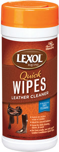 Lexol pH Pop-Up Wipes