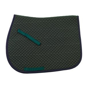 Ovation Pro Mini Quilted CC Saddle Pad