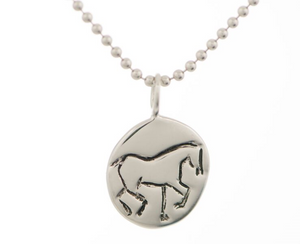 Piaffe Necklace