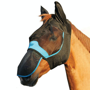 Woof Attachable UV Nose Protector