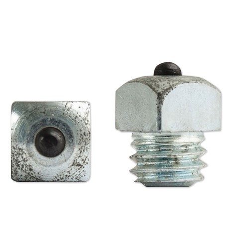 Nunn Finer Small Square Road Studs - 5 Pack