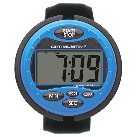 Optimum Time Cross Country Watch