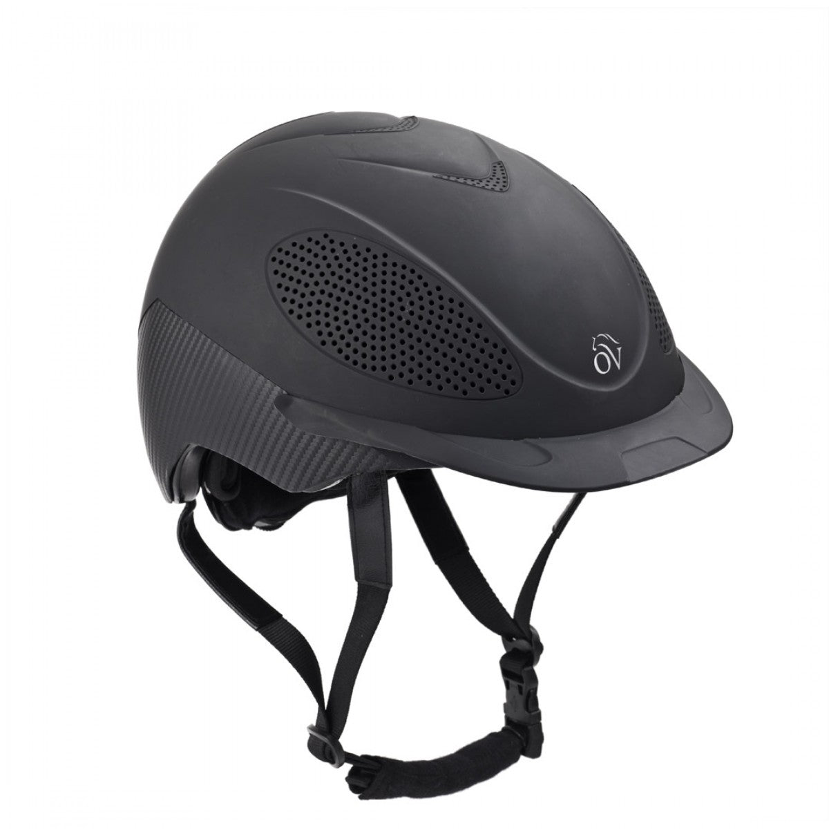 Ovation Venti Helmet - Black