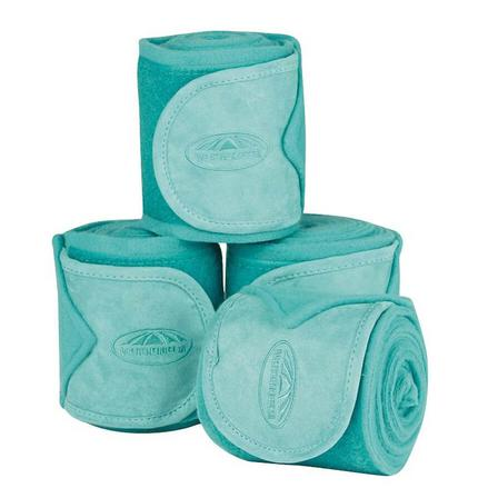 3.5M Fleece Polo Bandage 4-Pack