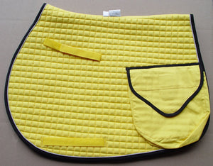 Pacific Rim Trail Pad with Pockets