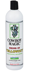 Cowboy Magic Shine In Yellow Out - 16 oz