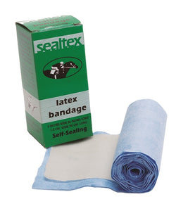 Sealtex Latex Bandage, 3 ft
