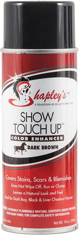 Shapley's Show Touch Up Spray - 10 Oz