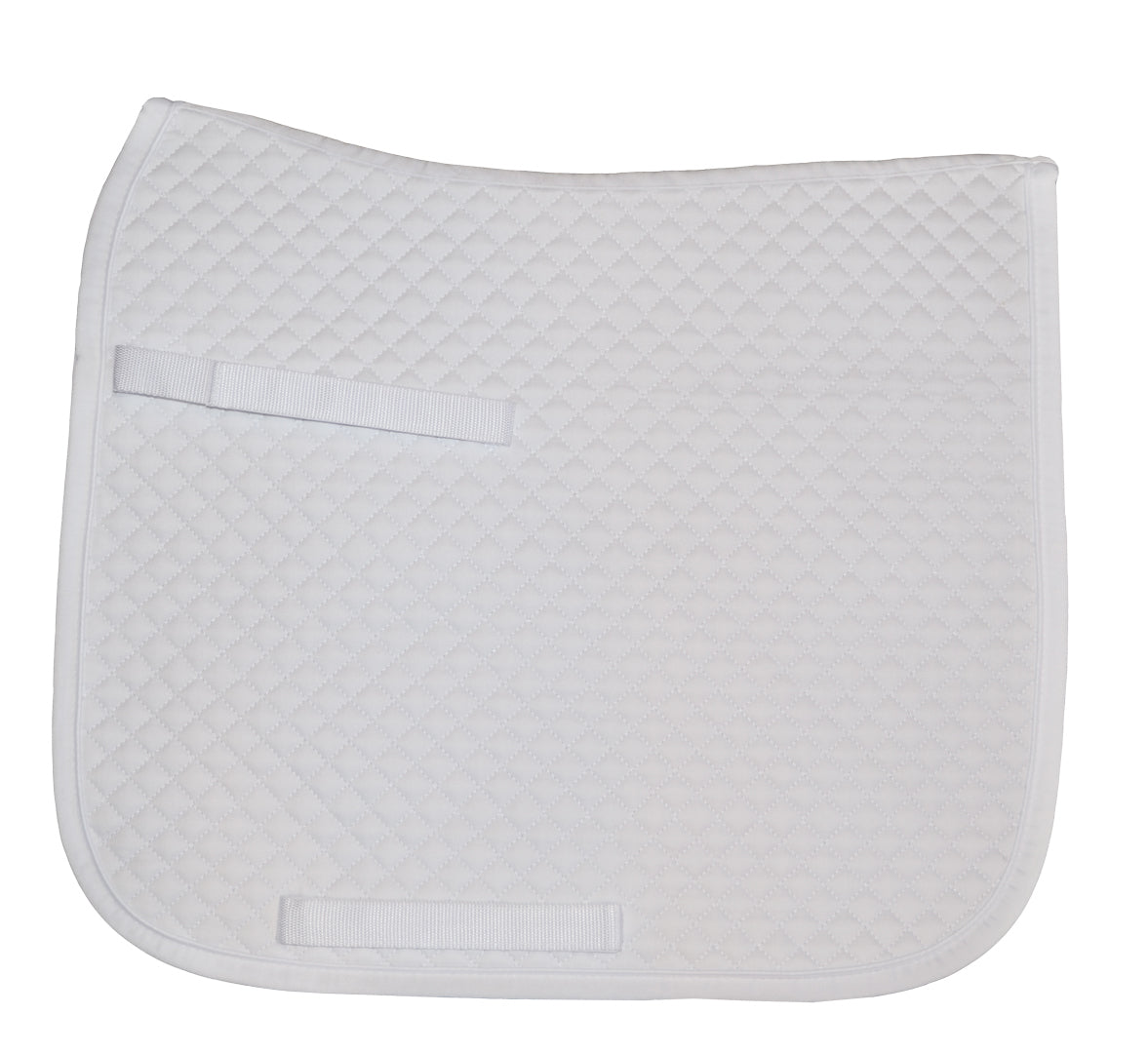 Shires Deluxe Dressage Saddle Pad