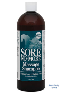 Sore-No-More Massage Shampoo - 32 Oz.