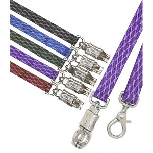 Spyderweb Trailer Ties
