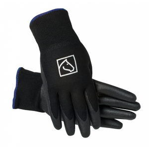 SSG Barn Glove - Black