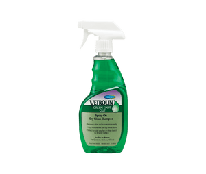 Vetrolin Green Spot Out - 16 Oz