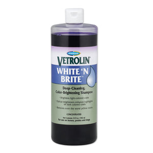 Vetrolin White 'N Brite - 32 Oz