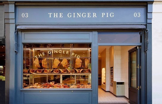 Image result for The Ginger Pig Toulouse