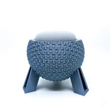 Load image into Gallery viewer, Spaceship Earth Dot + Nest Mini Holder