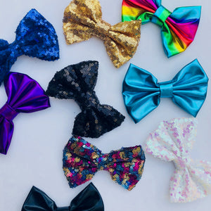 Interchangeable Bows