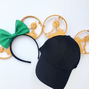 """Standard"" Finding Neverland Ears"