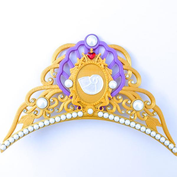 Swarovski Crystal Princess Crowns and Tiara
