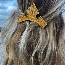 Load image into Gallery viewer, Tiara Hair Clips