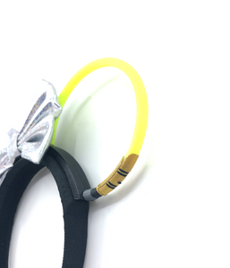 """Just Ears"" Saber Hoops"