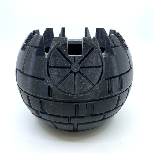Death Star Smart Home Accessory