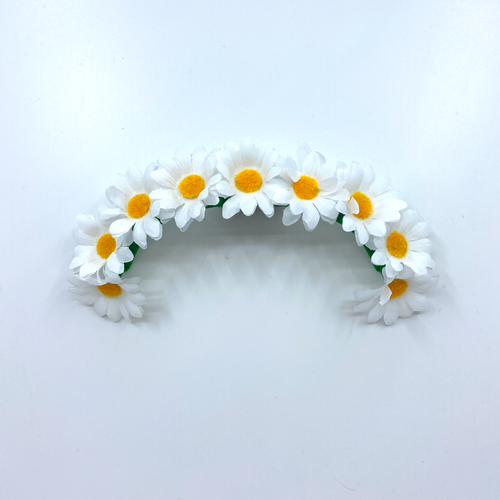 Interchangeable Flower Crowns
