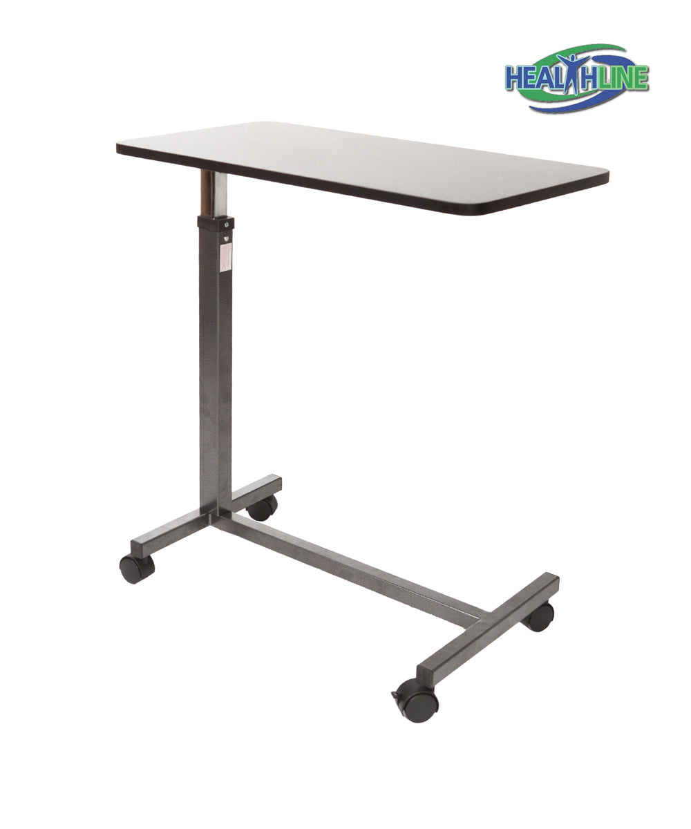 Overbed Table Non Tilt