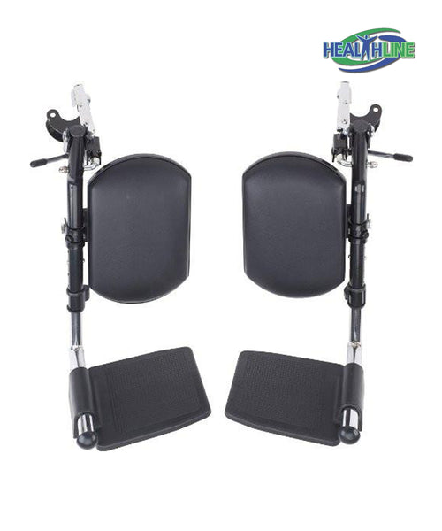 Wheelchair Elevating Leg Rests Replacement and Accessories