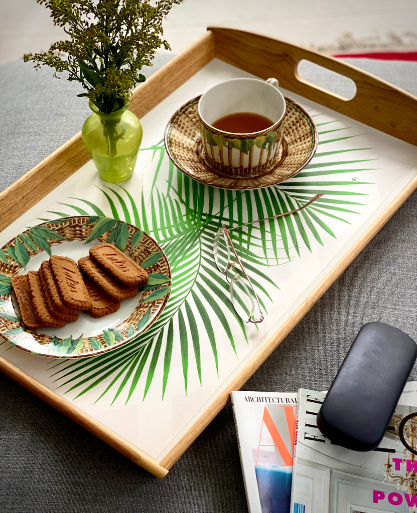 Wood Tray - bettibdesign