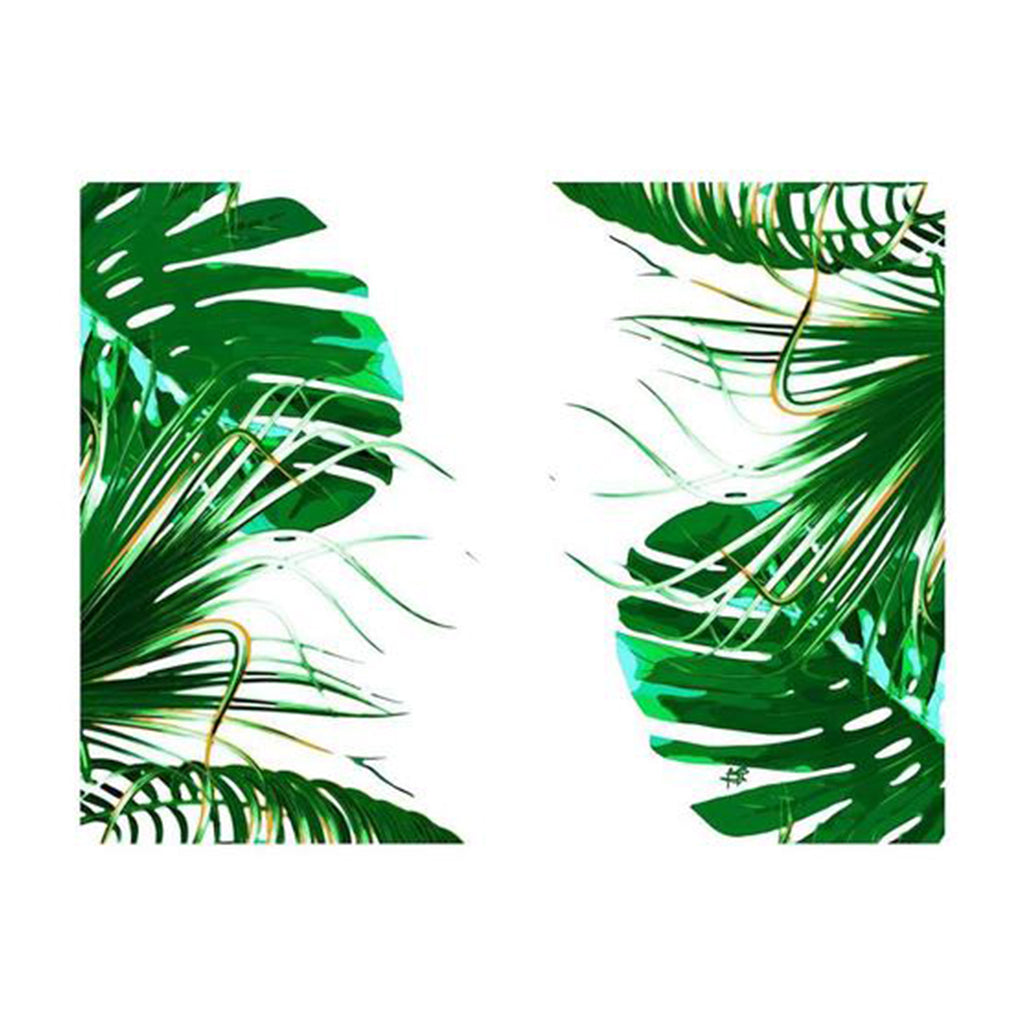 Jungle Hardboard Placemat