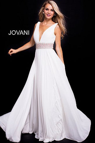 Wedding Dress - Jovani 48069