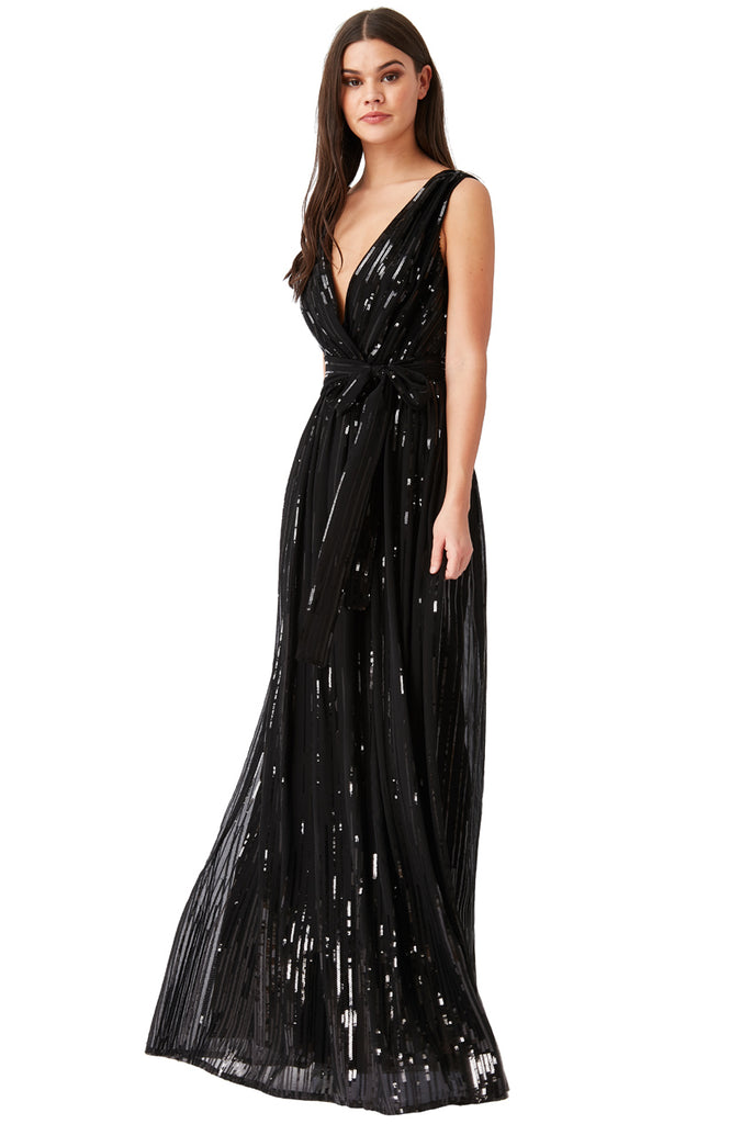 Evening Dress - City Goddess DR1437