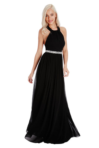 Evening Dress - City Goddess DR446C