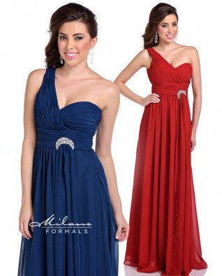 Evening Dress - Milano Formals E1502