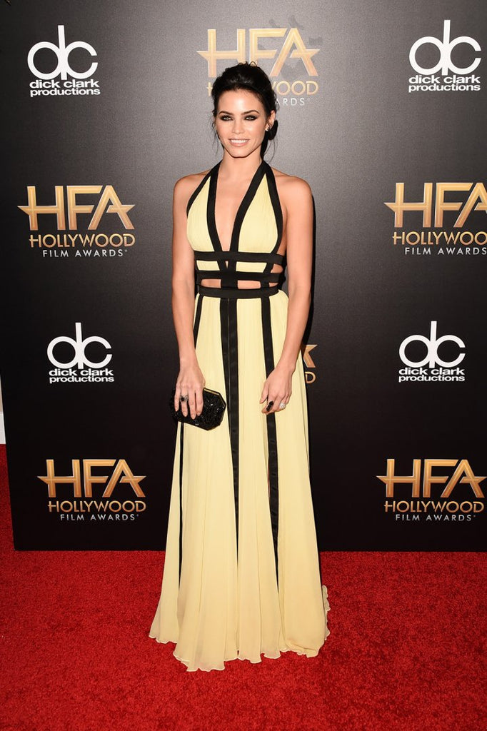 Jenna Dewan at The Hollywood Film Awards 2017