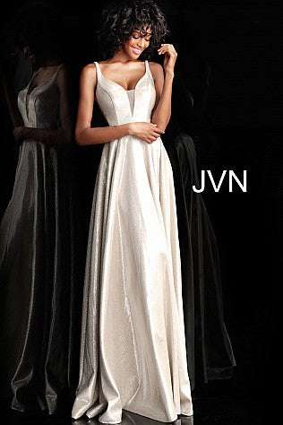 Prom Evening Dress - Jovani 67050