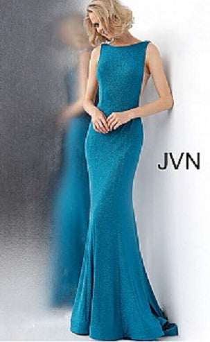 Prom Evening Dress - Jovani 67094