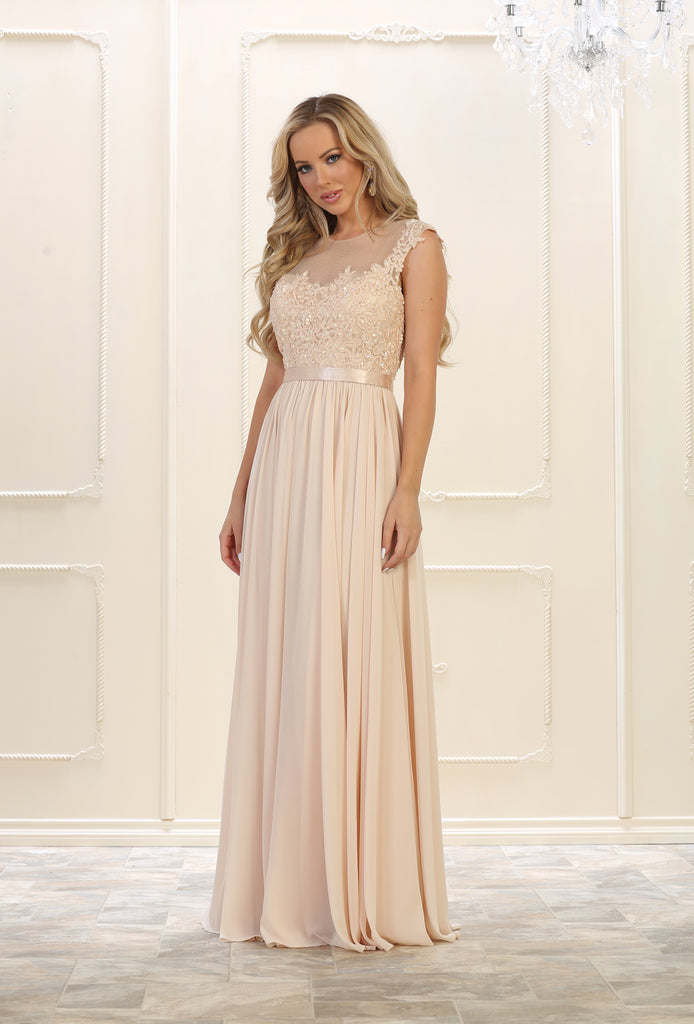 Wedding Dress - BD1428