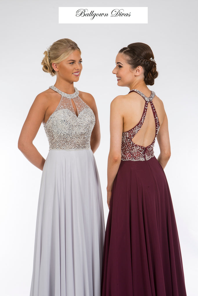 Prom Evening Dress - PF9404