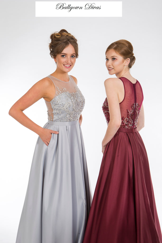 Prom Evening Dress - PF9412